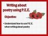 AQA GCSE Poetry Anthology Power and Conflict Pack Teaching Resources (slide 404/655)