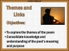 AQA GCSE Poetry Anthology Power and Conflict Pack Teaching Resources (slide 444/655)