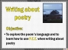 AQA GCSE Poetry Anthology Power and Conflict Pack Teaching Resources (slide 494/655)