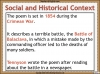 AQA GCSE Poetry Anthology Power and Conflict Pack Teaching Resources (slide 511/655)