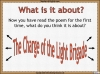 AQA GCSE Poetry Anthology Power and Conflict Pack Teaching Resources (slide 520/655)