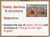 AQA GCSE Poetry Anthology Power and Conflict Pack Teaching Resources (slide 532/655)