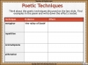 AQA GCSE Poetry Anthology Power and Conflict Pack Teaching Resources (slide 535/655)