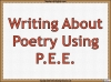 AQA GCSE Poetry Anthology Power and Conflict Pack Teaching Resources (slide 538/655)