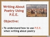 AQA GCSE Poetry Anthology Power and Conflict Pack Teaching Resources (slide 539/655)