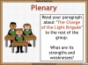 AQA GCSE Poetry Anthology Power and Conflict Pack Teaching Resources (slide 544/655)
