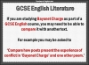 AQA GCSE Poetry Anthology Power and Conflict Pack Teaching Resources (slide 55/655)