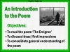 AQA GCSE Poetry Anthology Power and Conflict Pack Teaching Resources (slide 552/655)