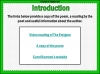 AQA GCSE Poetry Anthology Power and Conflict Pack Teaching Resources (slide 554/655)