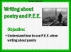 AQA GCSE Poetry Anthology Power and Conflict Pack Teaching Resources (slide 571/655)