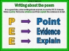 AQA GCSE Poetry Anthology Power and Conflict Pack Teaching Resources (slide 572/655)