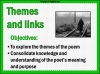 AQA GCSE Poetry Anthology Power and Conflict Pack Teaching Resources (slide 577/655)