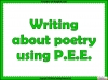 AQA GCSE Poetry Anthology Power and Conflict Pack Teaching Resources (slide 605/655)