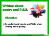AQA GCSE Poetry Anthology Power and Conflict Pack Teaching Resources (slide 606/655)