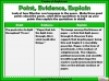 AQA GCSE Poetry Anthology Power and Conflict Pack Teaching Resources (slide 608/655)