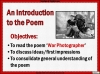 AQA GCSE Poetry Anthology Power and Conflict Pack Teaching Resources (slide 622/655)