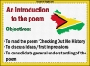 AQA GCSE Poetry Anthology Power and Conflict Pack Teaching Resources (slide 77/655)
