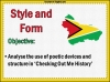 AQA GCSE Poetry Anthology Power and Conflict Pack Teaching Resources (slide 90/655)