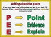AQA GCSE Poetry Anthology Power and Conflict Pack Teaching Resources (slide 97/655)