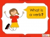 Action Words - Verbs (slide 3/34)