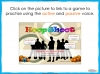 Active and Passive Voice - Year 5 and 6 Teaching Resources (slide 10/10)