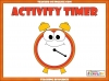 Activity Timer Teaching Resources (slide 1/4)