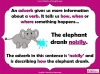 Adding Adverbs - KS2 Teaching Resources (slide 4/35)