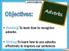 Adverbs Teaching Resources (slide 2/14)