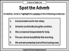 Adverbs Teaching Resources (slide 7/14)