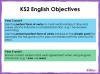 All About Verbs - KS2 Teaching Resources (slide 2/9)