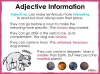 Amazing Adjectives - KS2 Teaching Resources (slide 4/9)
