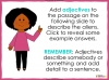 Amazing Adjectives - KS2 Teaching Resources (slide 8/9)