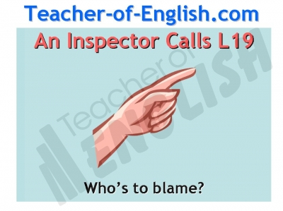 An Inspector Calls (sample)