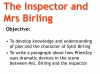 An Inspector Calls - KS3 Teaching Resources (slide 105/161)