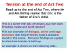 An Inspector Calls - KS3 Teaching Resources (slide 109/161)