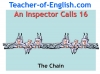 An Inspector Calls - KS3 Teaching Resources (slide 111/161)