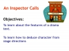 An Inspector Calls - KS3 Teaching Resources (slide 12/161)