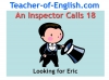 An Inspector Calls - KS3 Teaching Resources (slide 120/161)