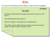 An Inspector Calls - KS3 Teaching Resources (slide 125/161)
