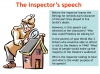 An Inspector Calls - KS3 Teaching Resources (slide 134/161)