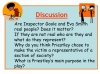 An Inspector Calls - KS3 Teaching Resources (slide 146/161)