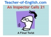 An Inspector Calls - KS3 Teaching Resources (slide 147/161)