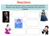 An Inspector Calls - KS3 Teaching Resources (slide 149/161)