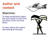 An Inspector Calls - KS3 Teaching Resources (slide 2/161)