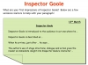 An Inspector Calls - KS3 Teaching Resources (slide 36/161)