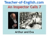 An Inspector Calls - KS3 Teaching Resources (slide 51/161)