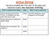 An Inspector Calls - KS3 Teaching Resources (slide 56/161)
