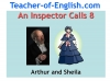 An Inspector Calls - KS3 Teaching Resources (slide 58/161)