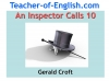 An Inspector Calls - KS3 Teaching Resources (slide 71/161)