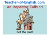 An Inspector Calls - KS3 Teaching Resources (slide 77/161)